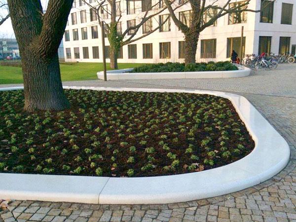 Garten Und Landschaftsbau Potsdam bnb produktbereiche im hochbau