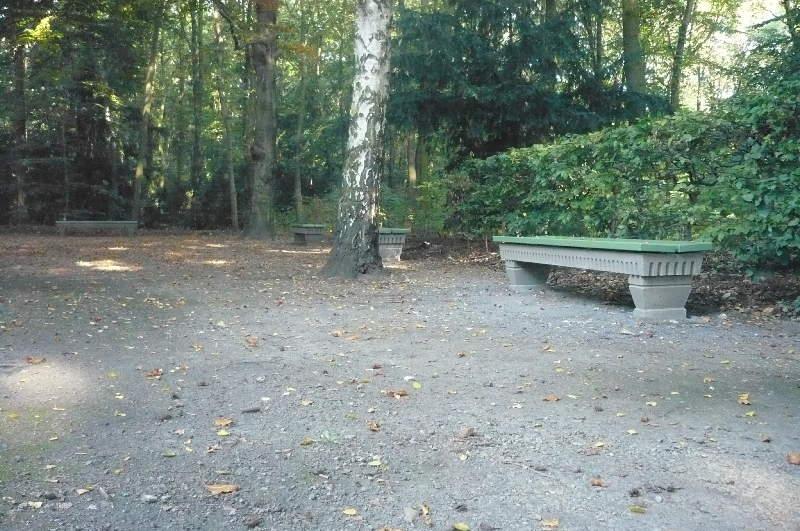 Park Jungfernheide